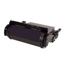 MICR (Check Printing) Compatible Lexmark (12A6865) Black Toner Cartridge (up to 30,000 pages)