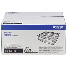Genuine Brother (DR431CL) Drum Unit Cartridge (up to 30,000 pages)