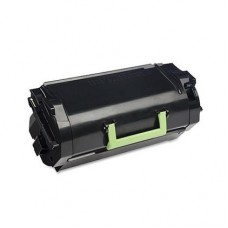 Compatible Lexmark 621 (62D1000) Black Toner Cartridge (up to 6,000 pages)