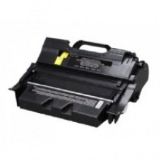 MICR (Check Printing) Compatible Lexmark (64015HA) Black Toner Cartridge (up to 21,000 pages)