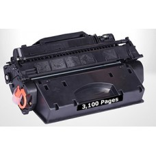 Compatible HP (CF226A) Black Laser Toner Cartridge (up to 3,100 pages)