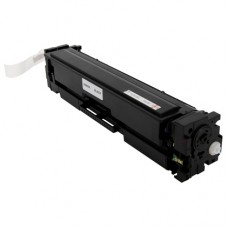 Compatible HP 201X (CF400X) Black Laser Toner Cartridge (up to 2,800 pages)