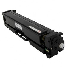Compatible HP 201X (CF402X) High Yield Yellow Laser Toner Cartridge (up to 2,800 pages)