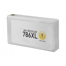 Remanufactured Epson (T786XL420) High Yield Yellow Ink Cartridge (up to 2,600 pages)