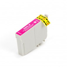 Remanufactured Epson (T220XL320) High Yield Magenta Ink Cartridge (up to 500 pages)