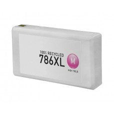 Remanufactured Epson (T786XL320) High Yield Magenta Ink Cartridge (up to 2,600 pages)