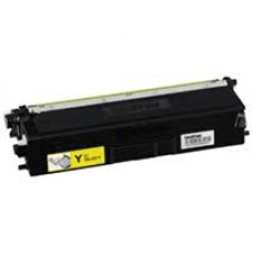 Compatible Brother (TN-431Y) Yellow Toner Cartridge (up to 1,800 pages)