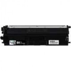 Compatible Brother (TN-433BK) Black Toner Cartridge (up to 4,500 pages)