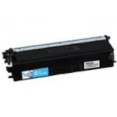 Compatible Brother (TN-433C) Cyan Toner Cartridge (up to 4,000 pages)