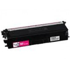 Compatible Brother (TN-433M) Magenta Toner Cartridge (up to 4,000 pages)