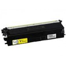 Compatible Brother (TN-433Y) Yellow Toner Cartridge (up to 4,000 pages)