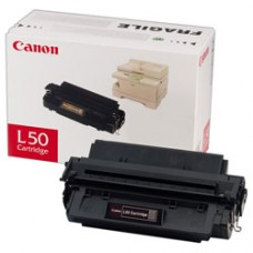 Genuine Canon L50 (6812A001AA) Toner Cartridge (up to 5,000 pages)