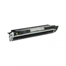 HP Remanufactured 126A (CE310A) Black Laser Toner Cartridge (up to 1,200 pages)