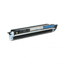 HP Remanufactured 126A (CE311A) Cyan Laser Toner Cartridge (up to 1,000 pages)
