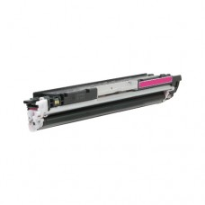 HP Remanufactured 126A (CE313A) Magenta Laser Toner Cartridge (up to 1,000 pages)