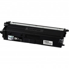 Genuine Brother (TN-433BK) High Yield Black Toner Cartridge (up to 4500 pages)