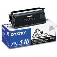 Genuine Brother (TN540) Toner Cartridge (3,500 Yield)