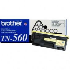 Genuine Brother (TN560) High Capacity Toner Cartridge (6,500 Yield)